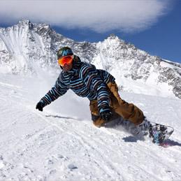 Sky – Snowboard