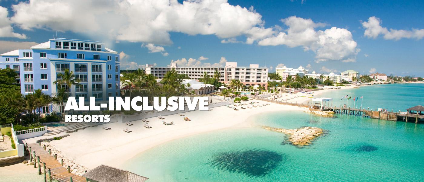 All Inclusive Hotels In Miami Florida